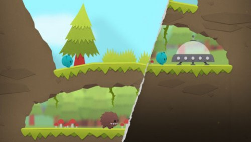Splitter Critters Full Game Android Free Download
