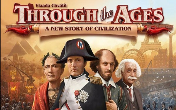 Through the Ages Game Android Free Download