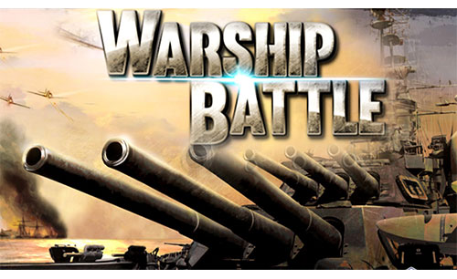 WARSHIP BATTLE 3D World War II Game Android Free Download
