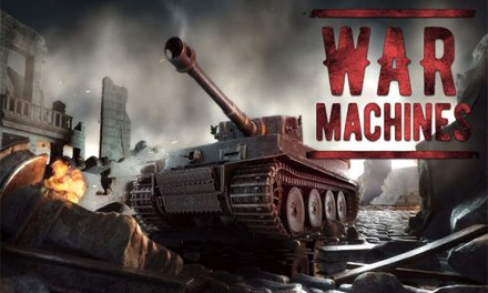 War Machines Game Android Free Download