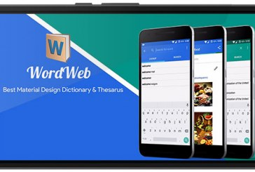 WordWeb App Android Free Download