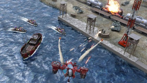 World of Drones: War on Terror Game Android Free Download