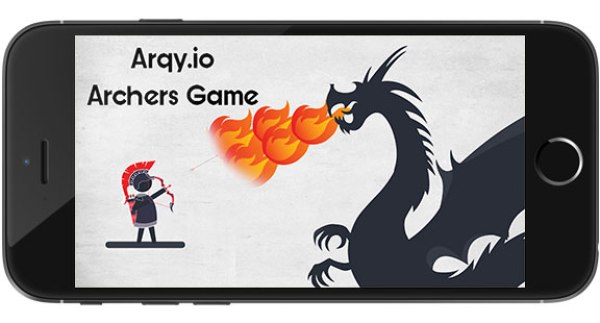 Arqy.io: Archers Game APK Android Free Download