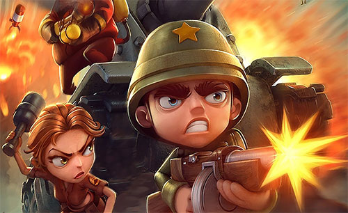Boom Force Game Android Free Download