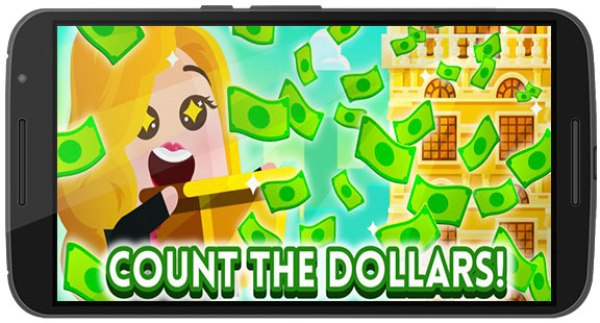 Cash Inc Fame and Fortune Game Apk Android Free Download
