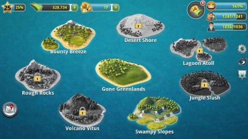 City Island 3 Building Sim Game Android Free Download