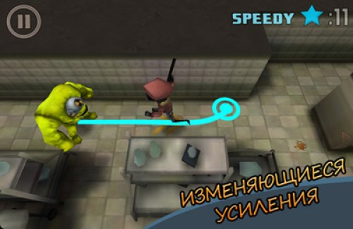 Critter Escape Ipa Game iOS Free Download