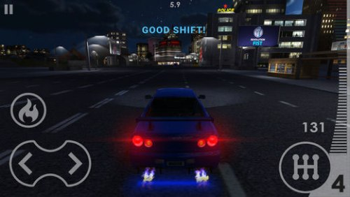 Drag Racing 3D Apk Game Android Free Download