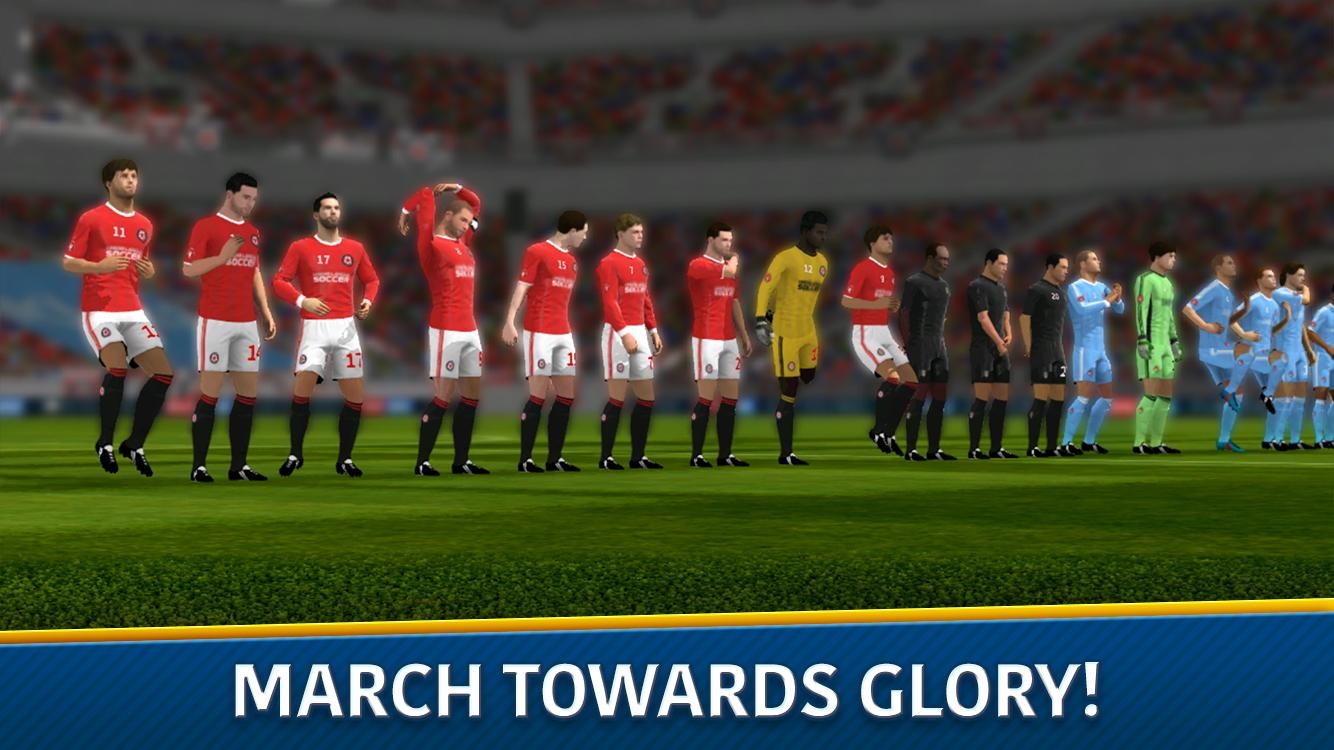dream league soccer 17 apk