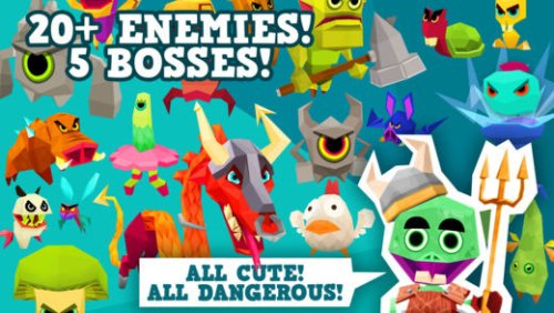 Dungeon Tails Apk Game Android Free Download