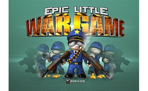 Epic Little War Game Apk Android Free Download