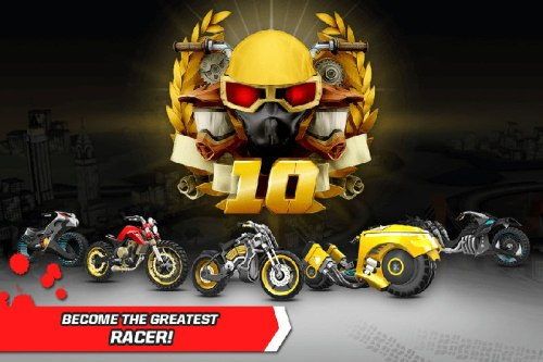 GX Racing Game Android Free Download