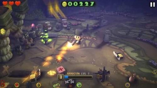 Minigore 2: Zombies Ipa Game iOS Free Download
