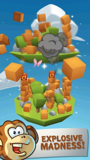 Monkeyrama Ipa Game ios Free Download