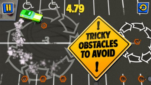 Nifty Drifty Ipa Game iOS Free Download