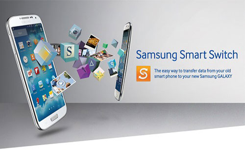 Samsung Smart Switch App Android Free Download