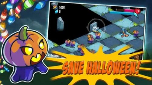 Slashy Hero Game Android Free Download