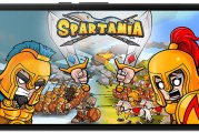 Spartania Casual Strategy Game Android Free Download