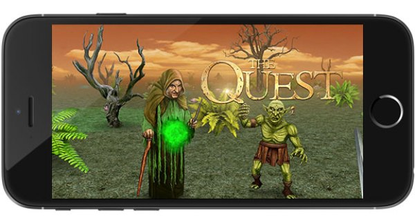 The Quest Game Android Free Download