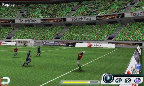 World Football League Game Android Free Download