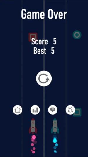 2 Rockets Ipa Game iOS Free Download