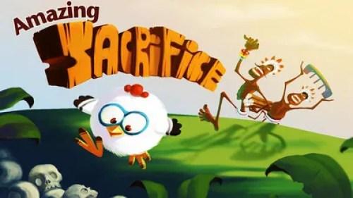 Amazing Sacrifice Ipa Game iOS Free Download