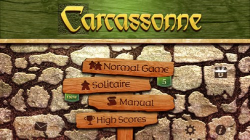 Carcassonne Ipa Game iOS Free Download