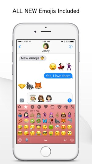 Emoji ;) Ipa App iOS Free Download