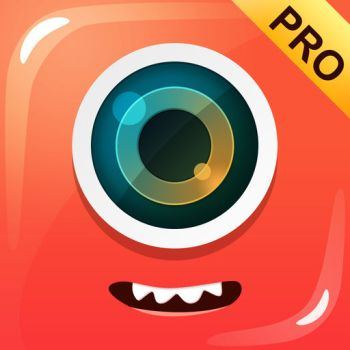 Epica Pro - Epic camera Ipa App iOS Free Download