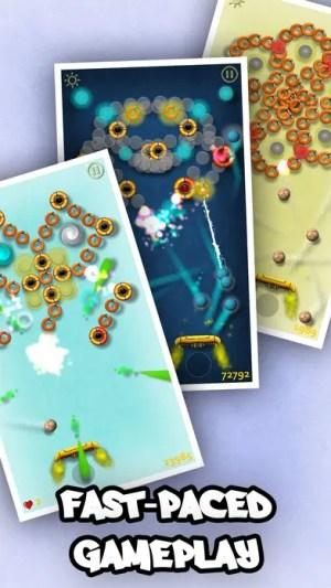 Jet Ball Arkanoid Ipa Game iOS Free Download