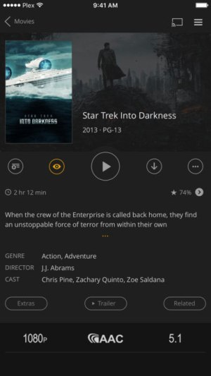 Plex Apk App Android Free Download