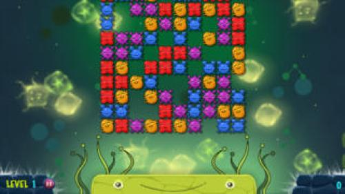 The Greedy Sponge Ipa Game iOS Free Download