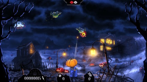 The Zombirds Ipa Game iOS Free Download