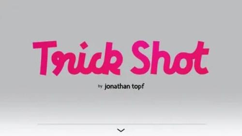Trick Shot Ipa Game iOS Free Download