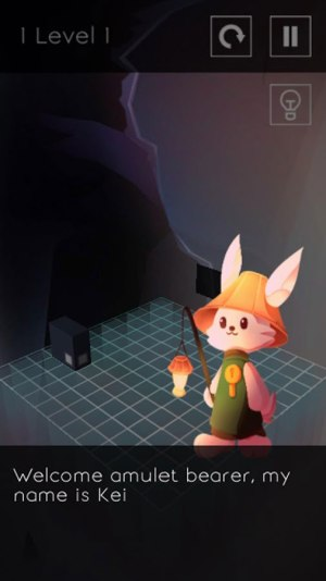 Umbra Amulet of Light Apk Game Android Free Download
