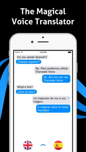 iTranslate Voice - Speak & Translate in Real Time Ipa App iOS Free Download