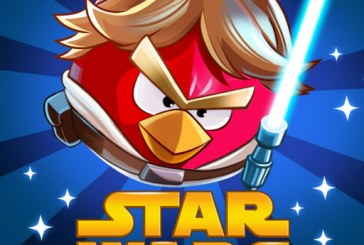 Angry Birds Star Wars Ipa Game iOS Free Download