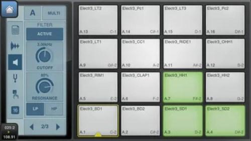 BeatMaker 2 Ipa App iOS Free Download