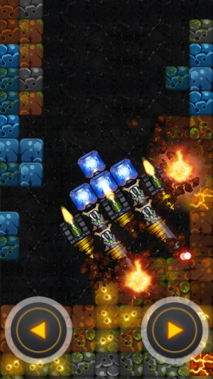Crazy Drillers Ipa Game iOS Free Download