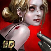 Dead Rage: Prologue HD Ipa Game iOS Free Download