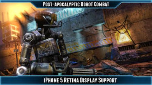 EPOCH. Ipa Game iOS Free Download