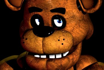 Five Nights at Freddy's Ipa Game iOS Free Download