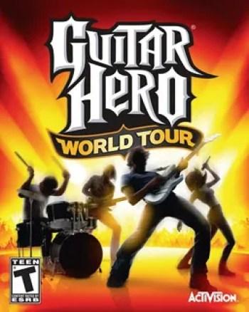 Guitar Hero Ipa Game iOS Free Download