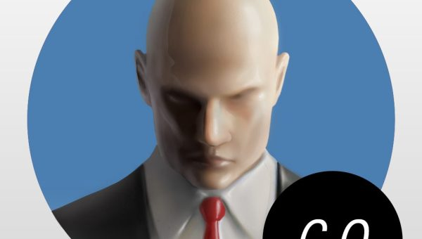 Hitman GO Ipa Game iOS Free Download