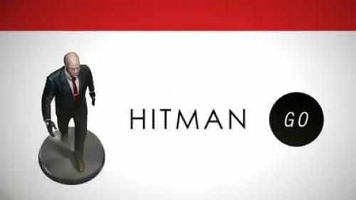 Hitman GO Ipa Game iOS Free Download