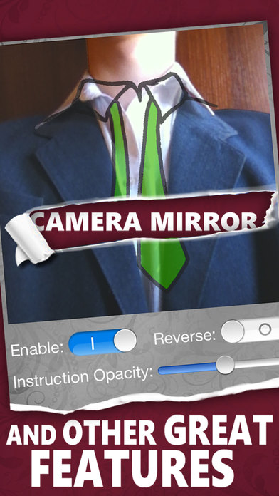 How to tie a tie pro ipa app ios free download null48 how to tie a tie pro ipa app ios free download ccuart Choice Image