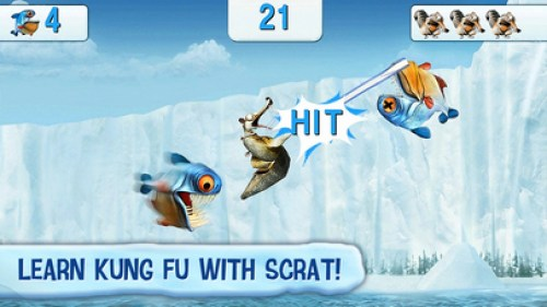 Ice Age Village Ipa Game iOS Free Download