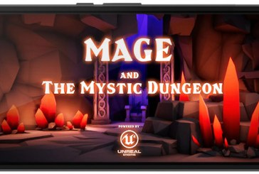 Mage and The Mystic Dungeon Apk Game Android Free Download