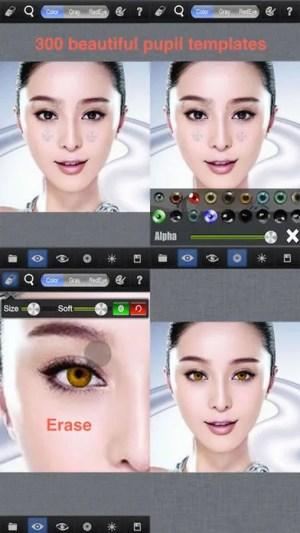 Magic Eye - Color Effect Ipa App iOS Free Download