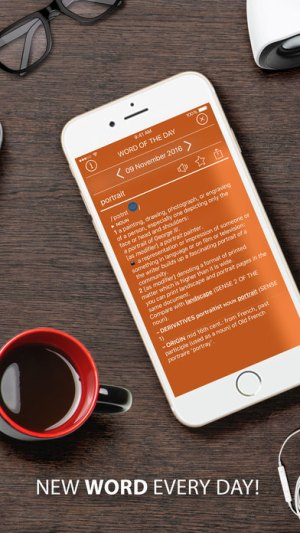 Oxford Dictionary of English plus Audio Ipa App iOS Free Download